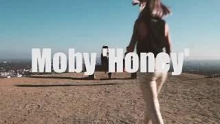 "Moby ""Honey"" - Lindy Hop vs. WCS"