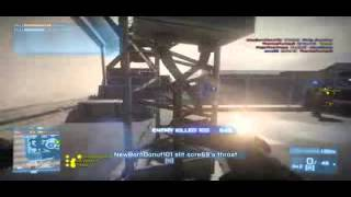 What I Live For - A BF3 Infintry Montage