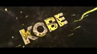 Kobe Intro: SACDesigns [60 FPS] V100