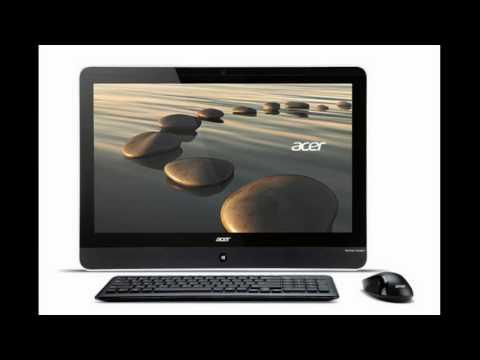 Acer Aspire Z3 605 manual