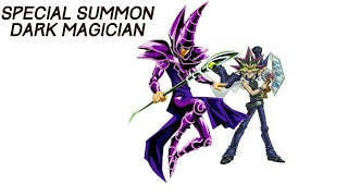 Cara mudah memanggil Dark Magician - YuGiOh Duel Links