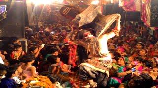 Shiv Aghori Entry Like bahubali | Aghori Jhanki | Jagran Video | Aryan And party