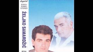 Zeljko Samardzic - Jedne noci jedne zime - (Audio 1987)