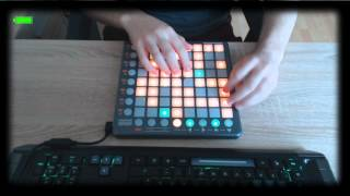 » Madeon PoP - Culture « - Live Launchpad Mashup [Remake]