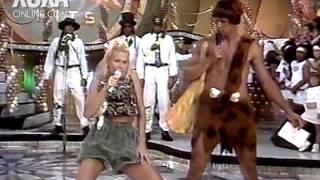 MC Cidinho e MC Doca - Rap da Xuxa