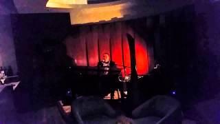 Lounge singer @ Fairmont Hotel, Abu Dhabi