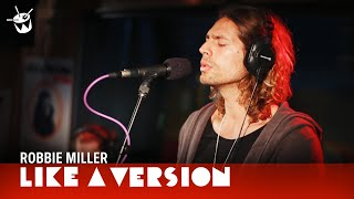 Robbie Miller - 'The Pain' (live on triple j)