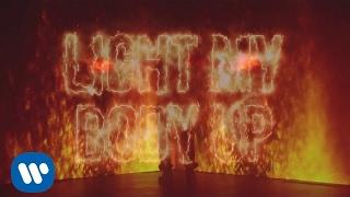Light My Body Up - Nicki Minaj, David Guetta, Lil Wayne