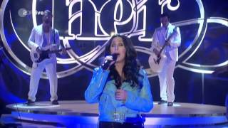 Cher - I Hope You Find It / LIVE / 05.10.2013