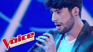 The Voice 2016 | MB14 - Teardrop (Massive Attack) | Prime 1