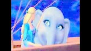 Barbie e a princesa da ilha - Sentimentos é pra cuidar