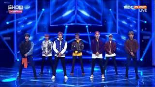 BTS (방탄소년단) -Comeback: 21st Century Girls [Legendado Pt-Br]