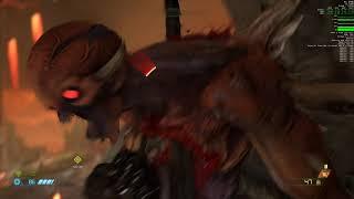 Doom Eternal: Denuvo, Offline Mode, PC Graphics Settings & 4K/Max Settings Performance Impressions