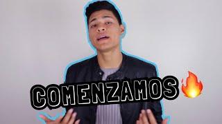MI PRIMER VIDEO | soyFrancisco ALV