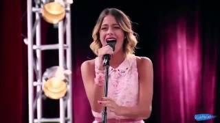 Violetta 3 Exclusive: Ludmila and Vilu sing More Than Just Two - Ep.75