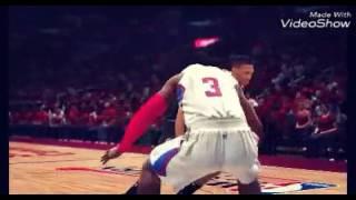 NBA LIVE 14 |  2017 HIGHLIGHT MIXTAPE [PS4] [HD]