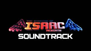 Binding of Isaac Rebirth Soundtrack - Genesis 1337 Retro Beats (Arcade room)