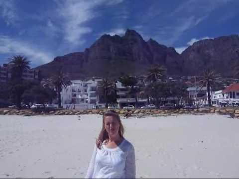 Ex Travel @ Camps Bay Beach 2