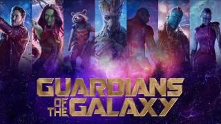 2. The Sweet - Fox On The Run ♪ (Guardians of the Galaxy 2 Music)