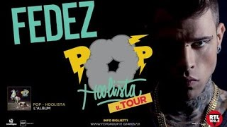 FEDEZ live - MILANO - 21.03.2015