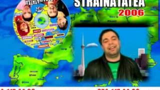 STRAINATATEA PROMO ALBUM MANELE VECHI