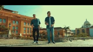Jorge Wagner Ft. Gilberto Daza - Me Gusta Estar Contigo (4K)