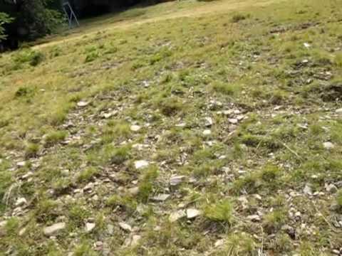 Carpathian ride: video 02