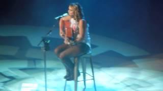Miranda Lambert-The Way I Am-Merle Haggard Cover
