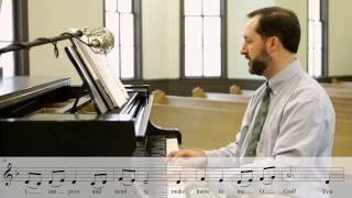Psalm 70 - Dr. David Erb
