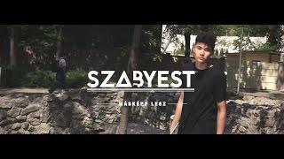 SZABYEST - MÁSKÉPP LESZ - HIVATALOS VIDEÓKLIP – 2015