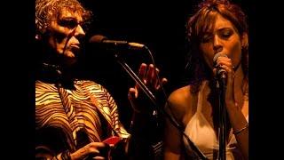 Victoria Bernardi - Seguir Viviendo sin tu Amor (tributo a Spinetta) [Video y Audio HD]