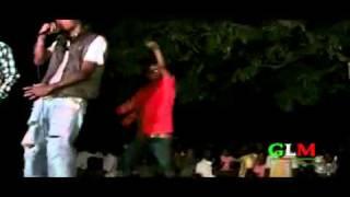 Black G ft Gozilla - Mapenzi kitu Gani (LIVE)