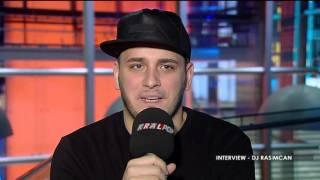 Kral World Interview DJ Rasimcan