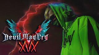 Insvnexvx - Devil May Cry XvX (Prod. By Becko)