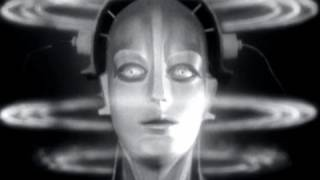 METROPOLIS | Trailer deutsch german [HD]