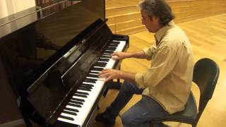 Ausência - Piano - André Lamounier