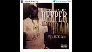 CBM Lil Daddy (Feat. Moneybagg Yo)  - Stone Cold [Deeper Than Trap]