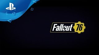 Fallout 76 - Offizielles In-Game Intro [PS4, deutsch]