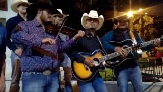 Forasteros Country Band en Oxapampa