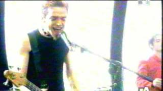 Bluvertigo - La crisi - Sonic 2000
