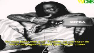 Lil' Wayne - Told Y'all Legendado