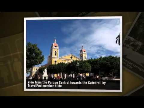 """""""To Granada"""" Hilde's photos around Granada, Nicaragua (cuidad de granada malecon nicargua)"""