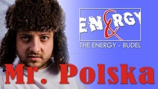 The Energy Budel Mr Polska