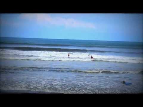 Barcelo Montelimar Beach in Nicaragua