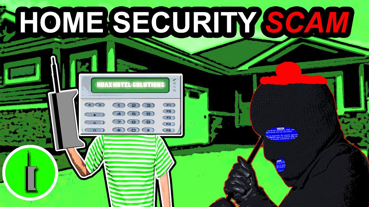 Best Home Security Systems El Paso TX 88560