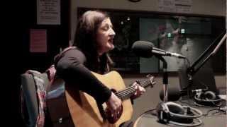Lisa Miller - 'State Trooper' (Live at 3RRR)