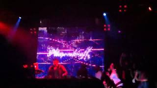 Pleasurekraft - Live @ Playhouse, Hollywood - 3/7/11