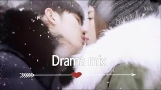 [ Drama mix ]  Still Falling For You