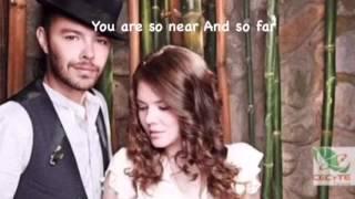Vídeo lyric- Echoes of love - Jesse & Joe