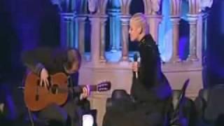 29-MARIZA - NÃO E DESGRACA SER POBRE LIVE IN LONDON - 2004